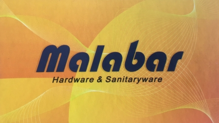 Malabar Hardware and Sanitaryware - Best Paints, Hardwares, Sanitarywares, Plumbing, Ply MDF HDF, Glass and Electrical Shop in Pathiripala Palakkad Kerala