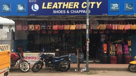 Leather City Shoes and Chappals - Best Bags, Footwear Shop in Pattambi Palakkad Kerala