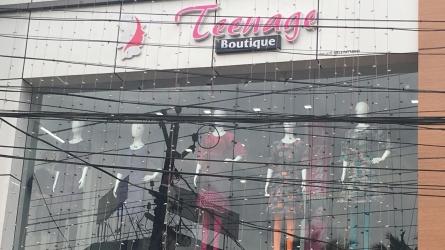 Teenage Boutique - Best Ladies Collection in Pattambi Palakkad Kerala