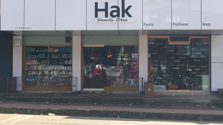 Hak Family Shop - Largest Fancy Footwear Bags and Gifts Shop in Pattambi Palakkad Kerala