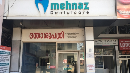 Mehnaz Dental Care - Best Dental Clinic in Perinthalmanna Malappuram Kerala India