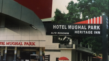 Hotel Mugal Park and Mugal Heritage Inn - Best Hotels and Accomodations in Perinthalmanna Malappuram Kerala India